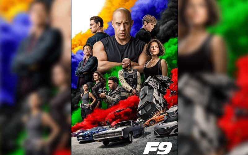 Fast And Furious 9: Vin Diesel And John Cena Starrer Crosses 250 Million Dollars Mark Globally