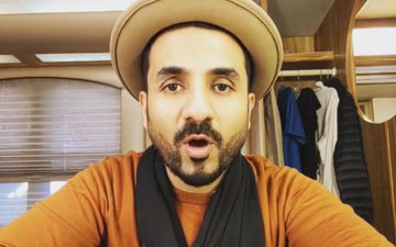 Stand-Up Comedian Vir Das Gets Called A Terrorist; Wonders Whether Actual Ones Are Being Called Comedians