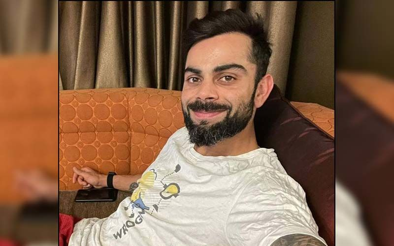 Virat Kohli Takes The First Jab Of COVID-19 Vaccine; Shares A Photo And Urges Everyone To Get Vaccinated