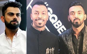 Hardik Pandya-KL Rahul Controversy: Captain Virat Kohli Breaks Silence On Their Misogynistic Comments On Koffee With Karan 6