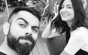 Did You Know Anushka Sharma And Virat Kohli Managed To Spend Only 21 Days Together In First Six Months Post Marriage?