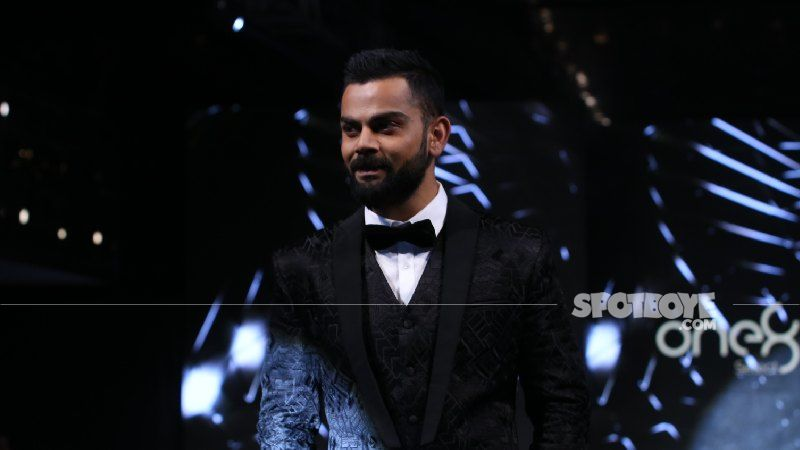 Virat Kohli Changes His Twitter Bio Post The Birth Of His Daughter; Check It Out HERE