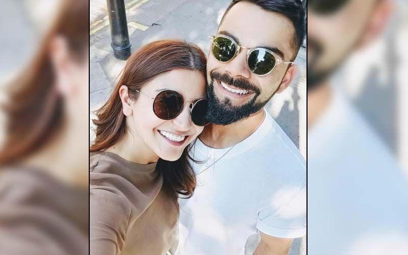 Virat Kohli Turns Photographer For Anushka Sharma; Cricketer Calls His Wife An 'Amazing Partner' And A 'Fantastic Mother' To Daughter Vamika