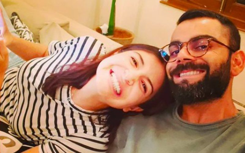 Anushka Sharma Crashes Virat Kohli's AMA Session On Instagram To Ask THIS Question; Cricketer Lovingly Replies To Her