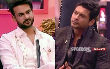 "Bigg Boss 13: Vishal Aditya Singh INTERVIEW: 'Sidharth Shukla Is Badtameez And Irritating""- EXCLUSIVE"