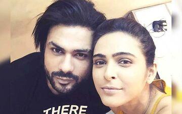 Madhurima Tuli Reveals The Problems Relationship With Vishal Aditya Singh Caused Her