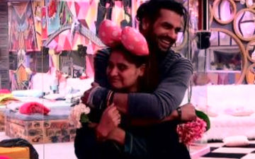 Bigg Boss 13: Housemates Enjoy Arti Singh And Vishal Aditya Singh's FAKE Wedding, Is It The Beginning Of A LEGIT Love Story?