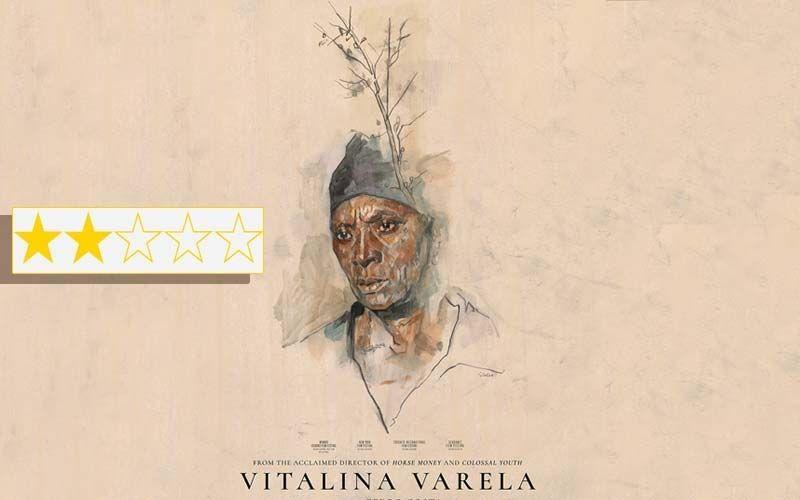 Vitalina Varela Review: This Pedro Costa Directed Film Is Unbearably Dark