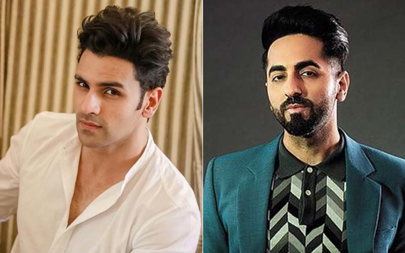 Vivek Dahiya Joins Ayushmann Khurrana To Be The Face Of Chandigarh; To Promote The Indian General Elections Together