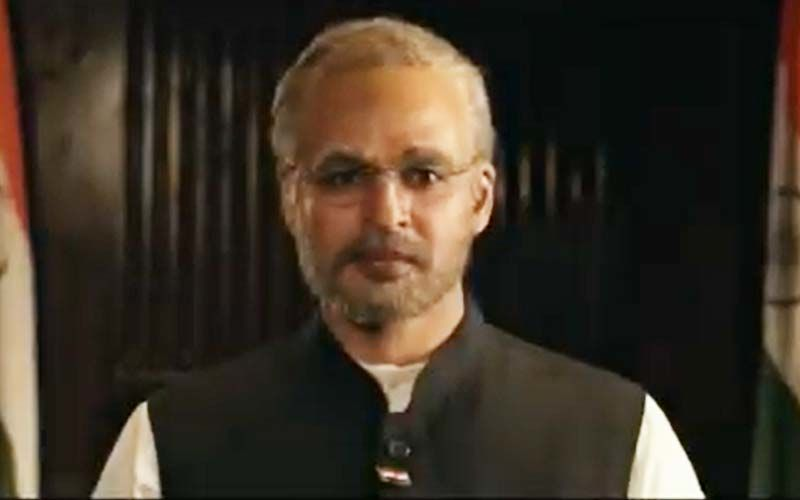 PM Narendra Modi Biopic Controversy: SC Dismisses Plea Seeking Stay On Vivek Oberoi's Film