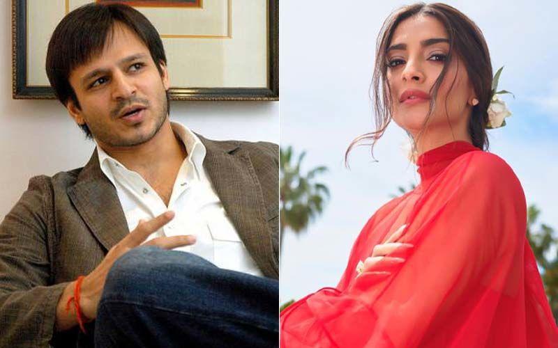 """""""Filmon Mein Kam Overact Aur Social Media Par Kam Overreact Karein"""": Vivek Oberoi To Sonam Kapoor"""