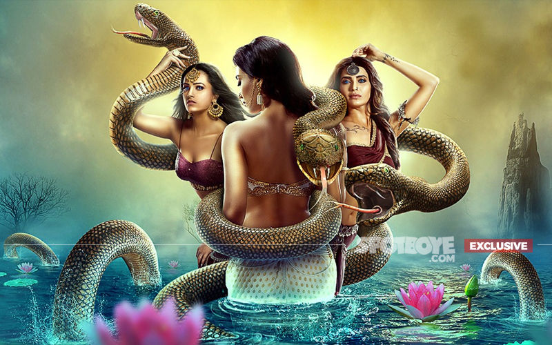 Naagin 3 Will Not Go Off-Air Until May. Change In Plan!