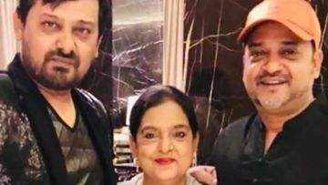 Late Wajid Khan's Mother Tests Positive For COVID-19 After Composer's BMC Death Certificate Cites Coronavirus As Reason Of Demise - Reports