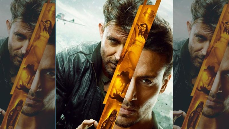 WAR Box-Office Collection Day 11: Hrithik Roshan And Tiger Shroff Starrer Inches Closer To The 300 Crore Club