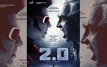 2.0, Box-Office Collection, Day 1: Rajini May Not Realise His Dream