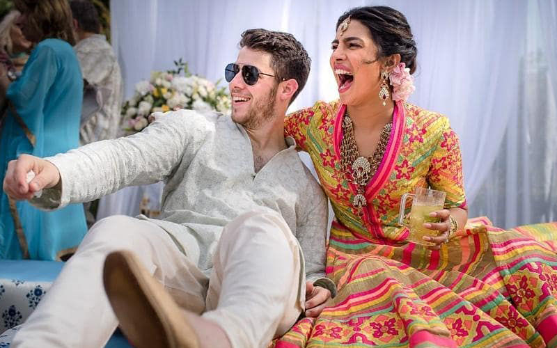 Priyanka Chopra-Nick Jonas Wedding LIVE UPDATES: Shaadi Mubarak! Hindu Wedding Done