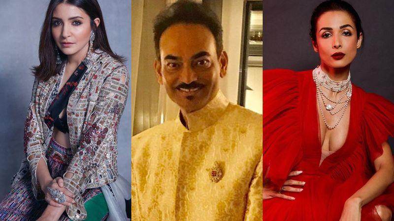 Wendell Rodricks Demise: Designer's Muse Malaika Arora 'Sat And CRIED'; Anushka Sharma Says 'He Gave Me Courage To Move To Mumbai'