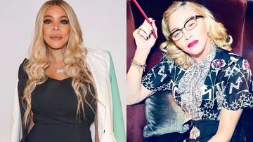 Wendy Williams Disses At Madonna's Relationship With A 25-Year-Old Dancer, Calls It A 'One-Night Stand'