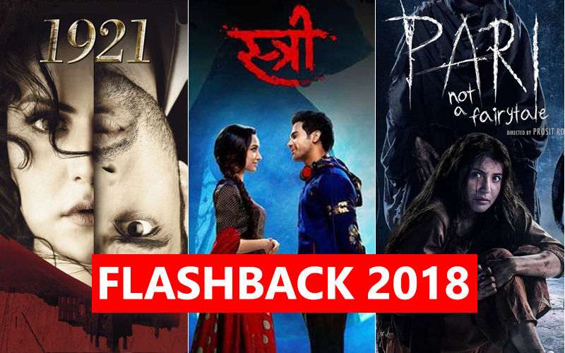 5 Horror Movies Of 2018: These Bollywood Films Will Take You On A Spookfest