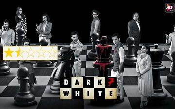 Dark 7 White Review: Sumeet Vyas' Thriller Is Dead Man Talking