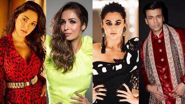 International Women's Day 2020: Kiara Advani, Malaika Arora, Taapsee Pannu, Karan Johar Pen Inspiring Messages To Celebrate Womanhood