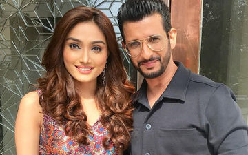 "Sharman Joshi Opens Up On #MeToo: ""Maligning Someone By A Media Trial Is Unfair."" Aishwarya Devan Joins In"