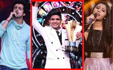 Salman Ali Wins Indian Idol 10, Beats Ankush Bhardwaj And Neelanjana Ray