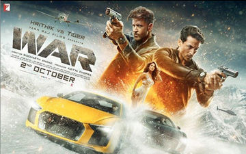 WAR Trailer Launch: Hrithik Roshan And Tiger Shroff's Film Event Gets Cancelled; Director Reveals Why