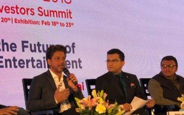 शाहरुख खान ने डायरेक्टर रितेश सिधवानी ने बढ़ाई एंटरटेनमेंट इंडस्ट्री की शान