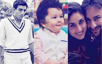 बॉलीवुड एक्टर नहीं बल्कि करीना कपूर खान चाहती हैं कि उनका लाडला तैमुर क्रिकेटर बने