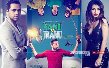 Nanu Ki Jaanu, Movie Review: Abhay Deol & Patralekha Hit The Right Note