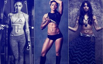 Here's How Bani J Reacted When Asked If She Is A Virgin...