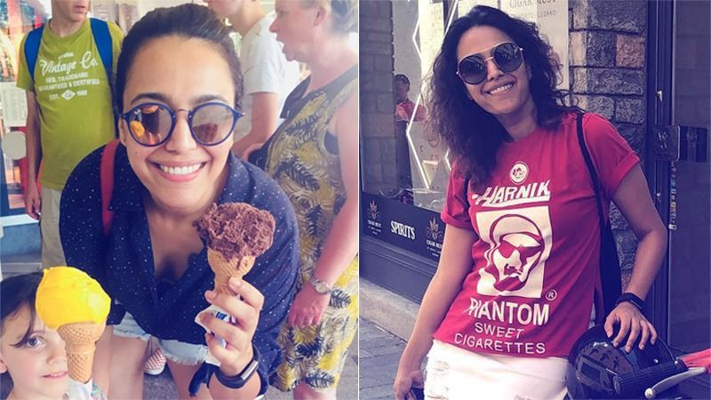 Swara Bhasker Goes On A Social Media Detox, Here Are 10 Beautiful Travel Pictures Of The Actress!
