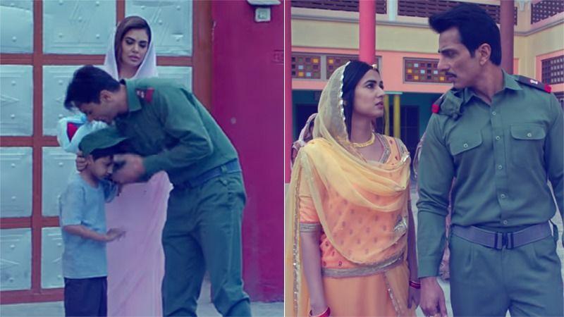 Paltan Song, Raat Kitni: Arjun Rampal, Sonu Sood, Esha Gupta, Sonal Chauhan's Track Will Remind You Of Sandese Aate Hai