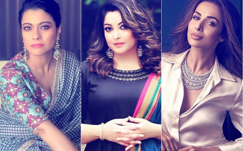 Tanushree Dutta Sexual Harassment Controversy: Kajol And Malaika Arora Speak Up
