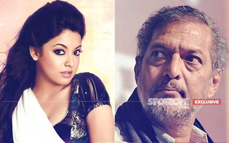 Tanushree Dutta Speaks On Nana Patekar Cancelling His Press Conference: I Had An Intuition That Aisa Hi Hoga