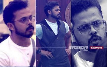 Bigg Boss 12 Mid-Week Elimination: Angry Man S Sreesanth Sent To Secret Room