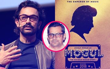 "Aamir Khan Quits Mogul In The Wake Of #MeToo; Director Subhash Kapoor Says, ""Will Prove My Innocence"""