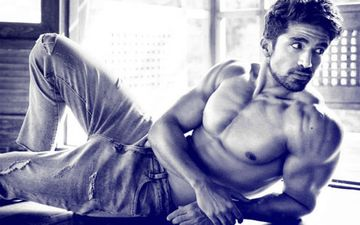 Saqib Saleem's #MeToo Story: I Was 21 When A Man Tried To Put His Hand In My Pants