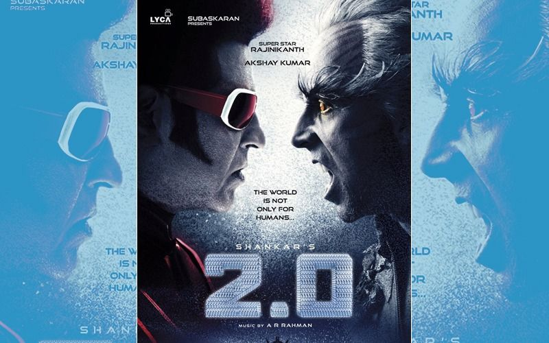 2.0 Trailer Review: Rajinikanth And Akshay Kumar Promise A Roller-Coaster Ride With Supreme VFX