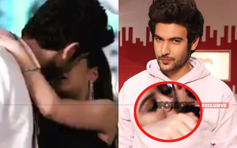 Shivin Narang On His Liplock With 16-Year-Old Tunisha Sharma: The Kiss Could Not Have Been Avoided