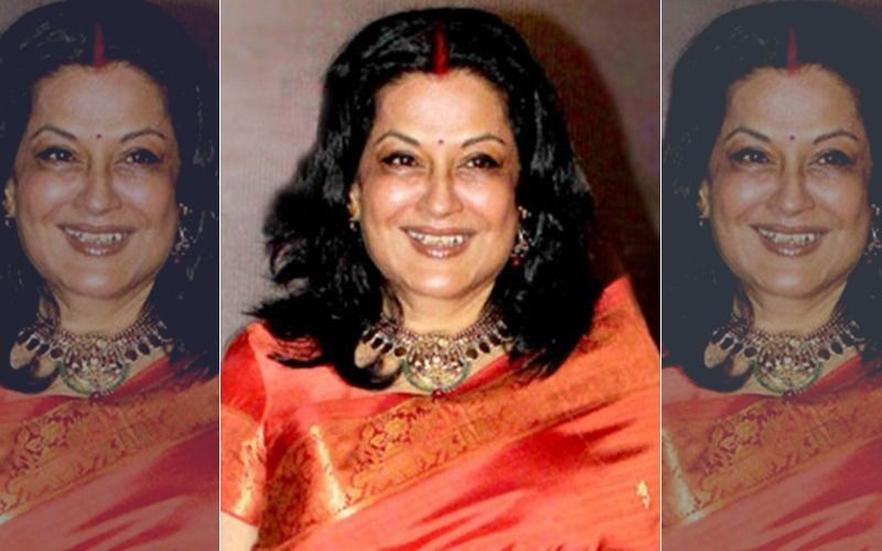 Moushumi Chatterjee's Maid Arrested For Stealing Gold From Actress' House