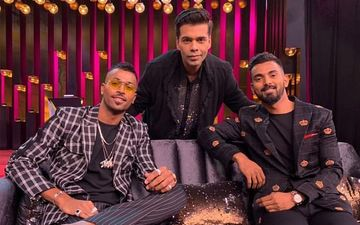 Koffee With Karan Season 6: Cricketer Hardik Pandya Trolled For His Creepy Comments