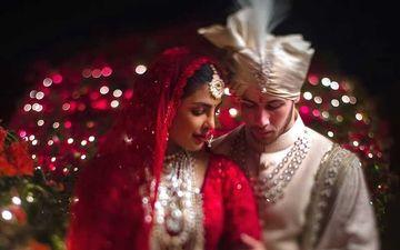 Priyanka Chopra Describes Husband Nick Jonas In 3 Words. Here They Are!