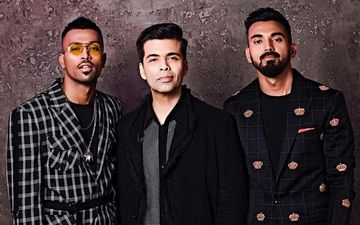 Hardik Pandya And KL Rahul's Creepiness Is No More Available On Hotstar. KWK 6 Episode Pulled Down!