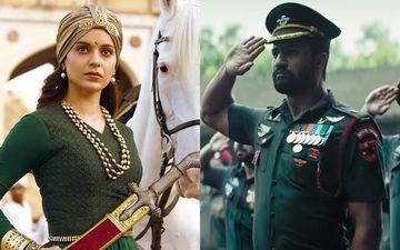 Manikarnika, Box-Office, Day 3: Kangana Ranaut's Acid Test Begins Today, Film Needs To Perform Like Uri!