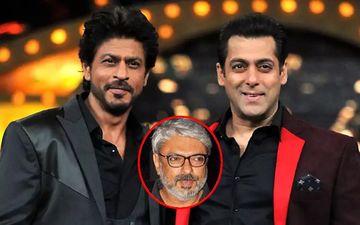 संजय लीला भंसाली की फिल्म में साथ आएंगे शाहरुख़-सलमान, इस फिल्म का है रीमेक
