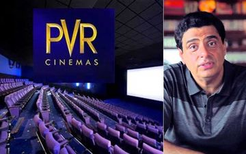 """PVR Files Complaint Against Ronnie Screwvala To SEBI; Accuses Filmmaker's """"False, Misleading"""" Tweets For Drop In Share Prices"""