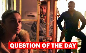 Do You Think Brahmastra Was Postponed To Avert Clash With Salman Khan's Dabangg 3?