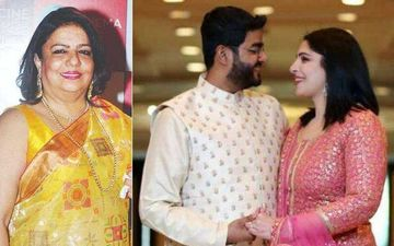 """Siddharth-Ishitta's Wedding Mutually Called-Off,"" Confirms Priyanka Chopra's Mom, Madhu Chopra"